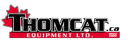 Thomcat Equipment Ltd. logo