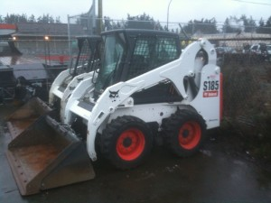 Bobcat from Thomcat Equpment Ltd.
